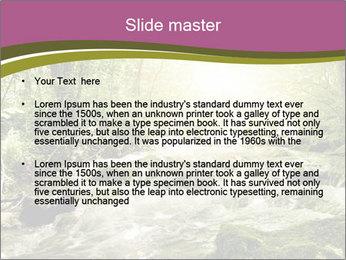 0000081988 PowerPoint Templates - Slide 2