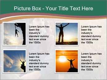 0000081989 PowerPoint Templates - Slide 14
