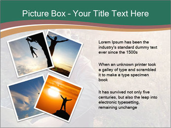 0000081989 PowerPoint Templates - Slide 23
