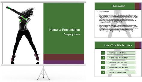 0000081993 PowerPoint Template