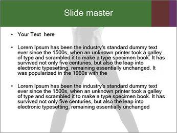 0000081993 PowerPoint Templates - Slide 2