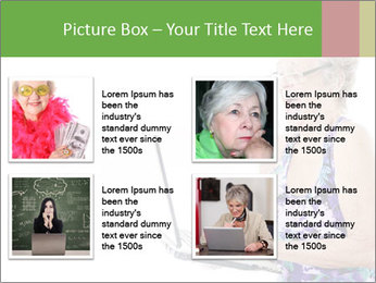 0000081994 PowerPoint Template - Slide 14