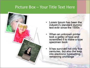 0000081994 PowerPoint Template - Slide 17