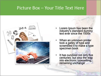 0000081994 PowerPoint Template - Slide 20