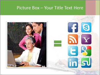 0000081994 PowerPoint Templates - Slide 21
