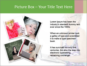 0000081994 PowerPoint Templates - Slide 23