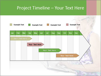 0000081994 PowerPoint Templates - Slide 25
