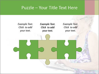0000081994 PowerPoint Templates - Slide 42