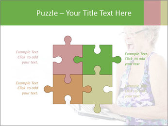 0000081994 PowerPoint Templates - Slide 43