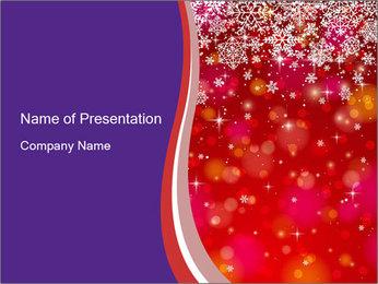 0000081995 PowerPoint Template - Slide 1