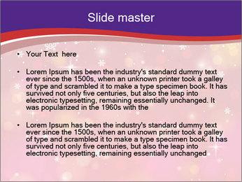 0000081995 PowerPoint Template - Slide 2