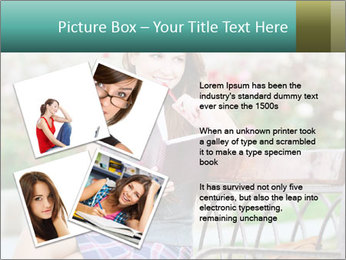 0000081996 PowerPoint Templates - Slide 23
