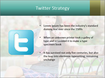 0000081996 PowerPoint Template - Slide 9