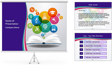 0000081997 PowerPoint Template