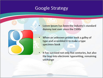 0000081997 PowerPoint Template - Slide 10