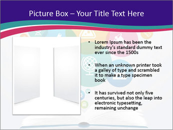 0000081997 PowerPoint Template - Slide 13