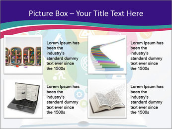 0000081997 PowerPoint Template - Slide 14