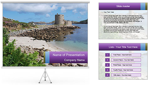 0000081999 PowerPoint Template