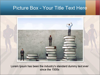 0000082000 PowerPoint Template - Slide 16
