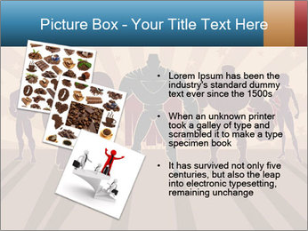 0000082000 PowerPoint Template - Slide 17