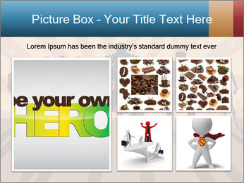 0000082000 PowerPoint Template - Slide 19
