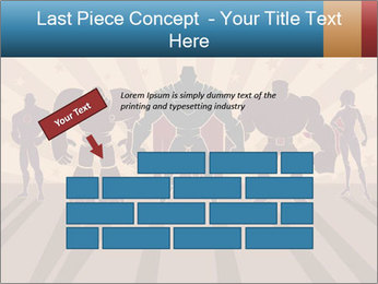 0000082000 PowerPoint Template - Slide 46