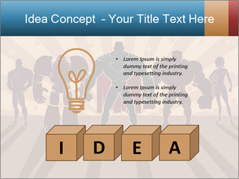 0000082000 PowerPoint Template - Slide 80