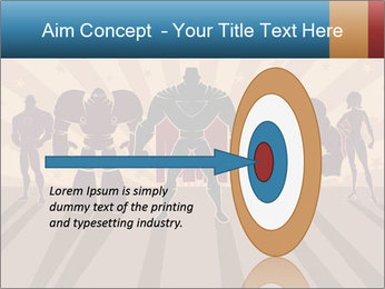 0000082000 PowerPoint Template - Slide 83