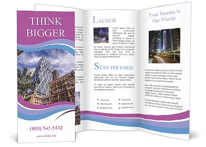 0000082001 Brochure Template