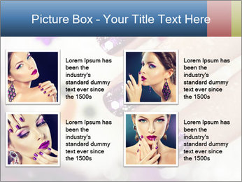 0000082002 PowerPoint Template - Slide 14