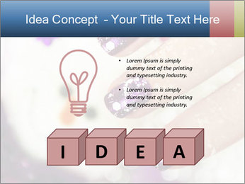 0000082002 PowerPoint Template - Slide 80