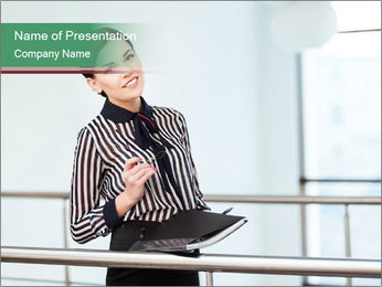 0000082004 PowerPoint Template