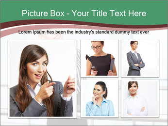 0000082004 PowerPoint Templates - Slide 19