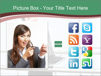 0000082004 PowerPoint Templates - Slide 21