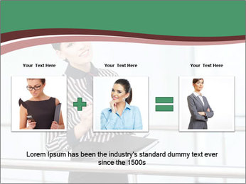0000082004 PowerPoint Templates - Slide 22