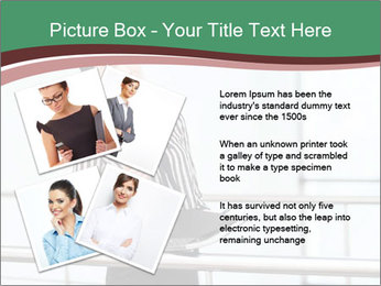0000082004 PowerPoint Templates - Slide 23