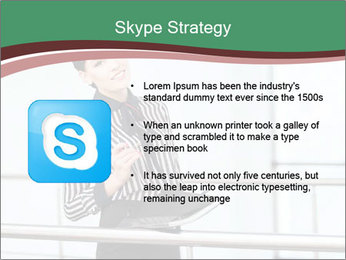 0000082004 PowerPoint Templates - Slide 8