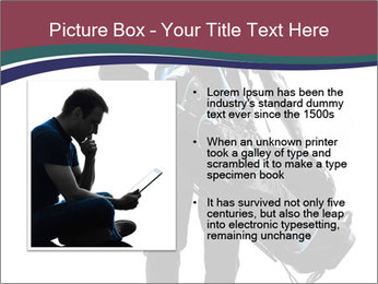 0000082005 PowerPoint Template - Slide 13