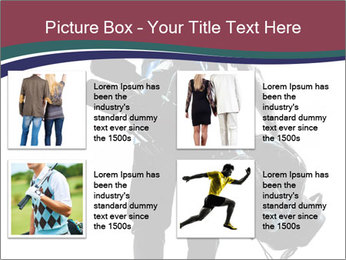 0000082005 PowerPoint Template - Slide 14