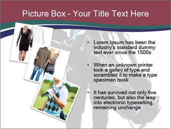 0000082005 PowerPoint Template - Slide 17