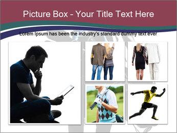 0000082005 PowerPoint Template - Slide 19
