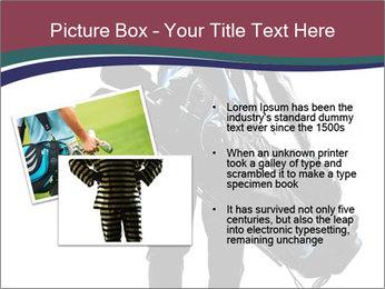 0000082005 PowerPoint Template - Slide 20