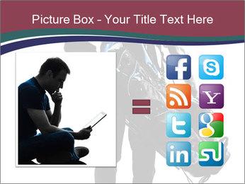 0000082005 PowerPoint Template - Slide 21