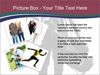 0000082005 PowerPoint Templates - Slide 23