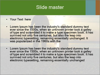 0000082006 PowerPoint Templates - Slide 2