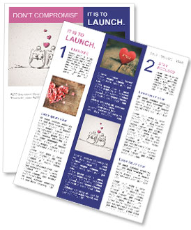 0000082007 Newsletter Templates