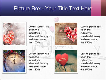 0000082007 PowerPoint Template - Slide 14
