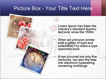 0000082007 PowerPoint Template - Slide 17