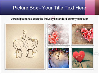 0000082007 PowerPoint Template - Slide 19