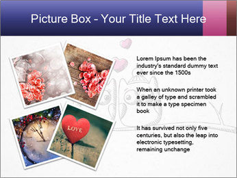 0000082007 PowerPoint Template - Slide 23